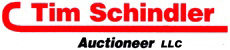 Schindler Auction Sales